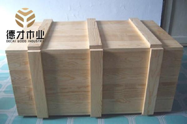 出口实木箱
