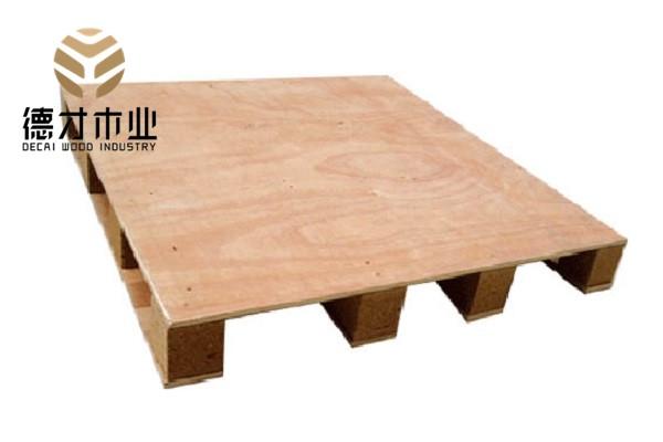 大连木托盘厂家